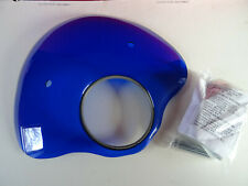 Lambretta Series 3 LI 125 150 Cuppini Sixties Style Bubble Screen...