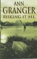 Risking it All by Ann Granger (Paperback, 2002)