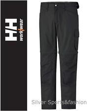 Pantalones de hombre negro Helly Hansen