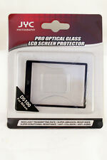 JYC LCD Screen Protector for Nikon D5100. Brand New.