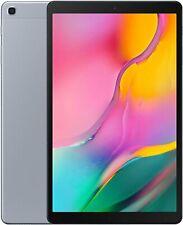 "Samsung Galaxy Tab A (2019) 10.1"" SM-T510 32GB Android Tablet Wi-FI Silver"