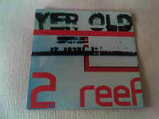 REEF - YER OLD - UK CD SINGLE - PART 2