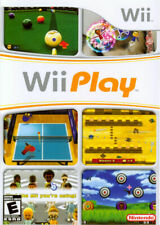 New listing Wii Play (WII)