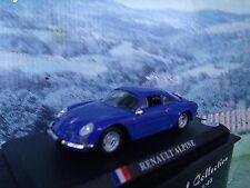 1/43 M-Smart Renault Alpine