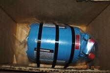 Thomas Pneumotive 4V0014MU2 Rotary Pneumatic Vacuum Pump 1/8HP 8PSI 991018