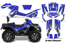 Can-Am Outlander Max ATV Graphic Kit 500/800 AMR Decal Sticker Part TRIBAL B