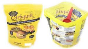 Carbquik Baking Mix 5 Pounds Convenient Resealable Pouch Keto Diet 5 Pound