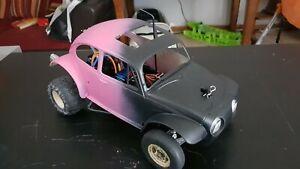 Tamiya Hornet 2003
