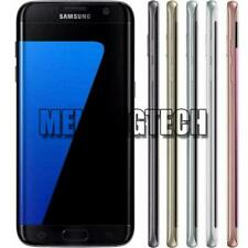 Samsung Galaxy S7 Edge G935 32GB GSM Unlocked Smartphone AT&T T-Mobile Open Box