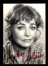 Ingeborg Schöner Rüdel Autogrammkarte Original Signiert # BC 94275