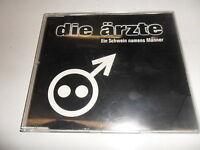 CD  Die Ärzte - Ein Schwein Namens Männer (single)