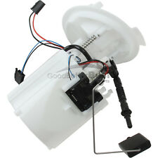 One New Pierburg Electric Fuel Pump Right 705656120 for Mercedes MB