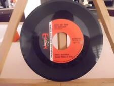 Soul 45 Percy Mayfield - Give Me Time To Explain / My Jug And I- Tangerine EX