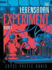 Lebensborn Experiment : Book I: By Davis, Joyce Yvette
