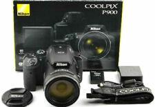Nikon Coolpix P900 83x zoom lens compact digital camera *unused *brand new