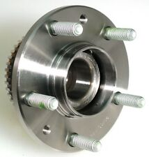 Wheel Bearing and Hub Assembly fits 2000-2006 Mazda MPV Protege Millenia  AUTO E