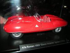 1:24 Leo Alfa Romeo 1900 Disco Volante Spider 1952 VP