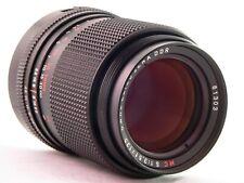 CARL ZEISS 135MM F3.5 M42 lens fit CANON NIKON PENTAX SONY PANASONIC MFT #61303