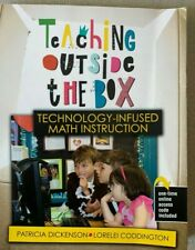 Teaching Outside The Box Book by Dr. Patricia Dickenson PhD The Wired Professor