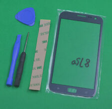 New Front Outer Screen Glass Lens For SAMSUNG ATIV S I8750