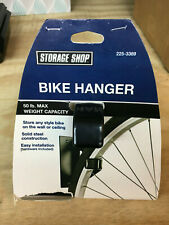 Bike Hanger - Storage Shop 225-3389 - wall or ceiling bike storage