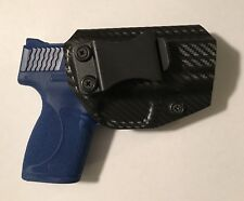 IWB CCW Kydex Holster For Smith And Wesson M&P Shield 45 Caliber