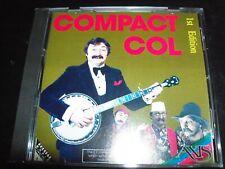 Col Elliott Compact Col Rare 1st Edition Australian CD – Like New