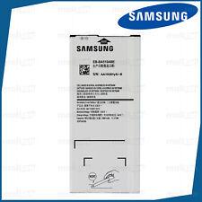 Original Samsung Galaxy A5 2016 SM-A510F A510F Akku Batterie EB-BA510ABE Accu