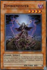 Zombiemeister - TAEV-DE039 Tactical Evolution (TAEV) - Super Rare DE NM