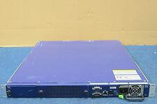 Mellanox InfiniScale IV MTS3600Q-1BNC - 36 puertos Switch QSFP InfiniBand 40GB/s
