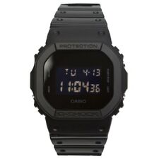 G-Shock Watches DW-5600BB-1CR black
