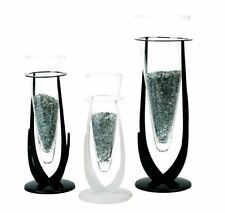 Unbranded Glass Decorative Vases