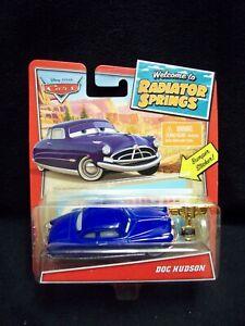 Disney Pixar Cars Target Radiator Springs Doc Hudson.