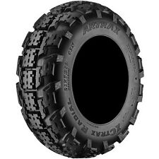 (2) 21X7-10 FRONT 6 PLY Radial Tires Raptor 350 660 700 YFZ 450