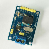 1PC MCP2515 CAN bus module TJA1050 receiver SPI protocol