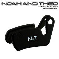 N&T Semi Metallic Disc Brake Pads for Clarks SX Skeletal / EXO Hydraulic