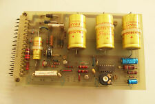 Neumann / Brandner 24V DC Netzteil perfekt f. Vintage Module V376 V476 V676 U273
