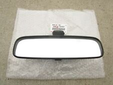 FITS: 05 - 16 SCION TC BASE REAR VIEW MANUAL MIRROR OEM BRAND NEW