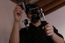 Zacuto Cross Fire DSLR Camera Support Rig with Follow Focus Zacuto usa