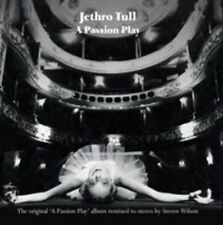 JETHRO TULL - A PASSION PLAY [STEVEN WILSON MIX] NEW CD