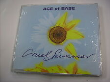 ACE OF BASE - CRUEL SUMMER - CD SINGLE NEW SEALED 1998
