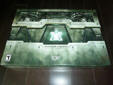 StarCraft II: Wings of Liberty -- Collector's Edition (Windows/Mac: Mac and...