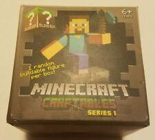 Minecraft Deluxe Craftables Series 1 3-Inch Figure - Squid