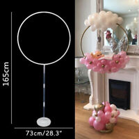 Balloon Stand Base Table Kit Birthday Party Wedding Decorations Balloons Holder