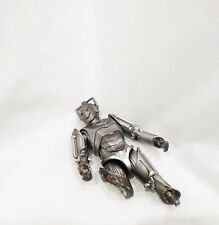 """Doctor Who BBC Action Figure Battle Damaged Cyberman 5"""" scale"""