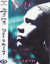 Love Album Import Music Cassettes