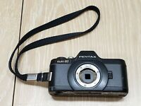 Pentax Auto 110 SLR Film Camera UNTESTED FOR PARTS or REPAIR