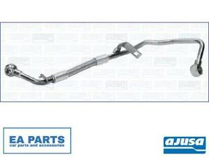 Oil Pipe, charger for AUDI SEAT SKODA AJUSA OP10210