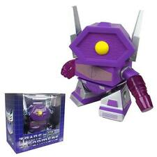 Brand NEW The Loyal Subjects Transformers Action Vinyl - Decepticon SHOCKWAVE