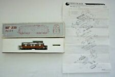 HOBBYTRAIN  - SPUR N -  11441 - ELEKTROLOKOMOTIVE 257 BLS  -  OVP (18.EI-55)